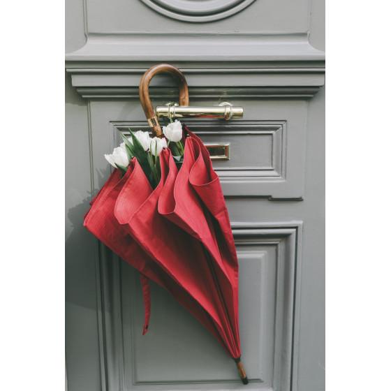 Parapluie L'Aurillac Femme Rouge