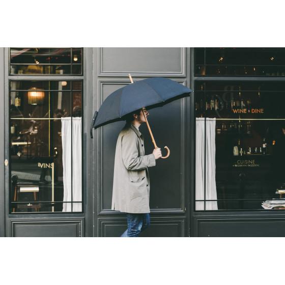 Parapluie L'Aurillac Piganiol Homme Noir