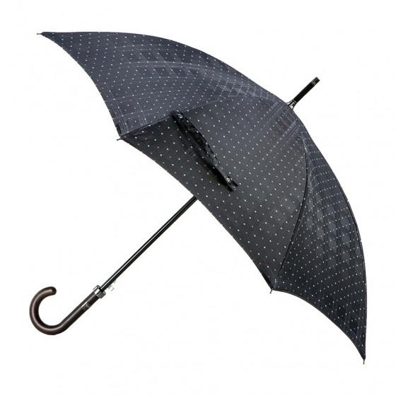 Parapluie Homme Charles droit automatique