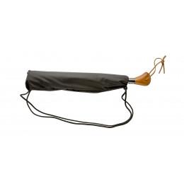 Parapluie de Golf pliant automatique Noir