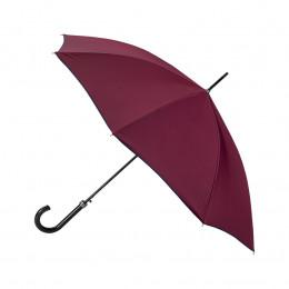 Parapluie Femme Droit Lie de Vin