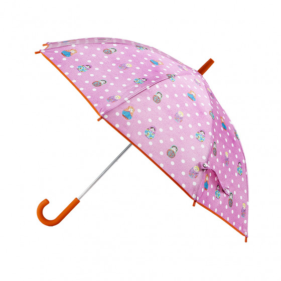 Parapluie enfant Matriochka
