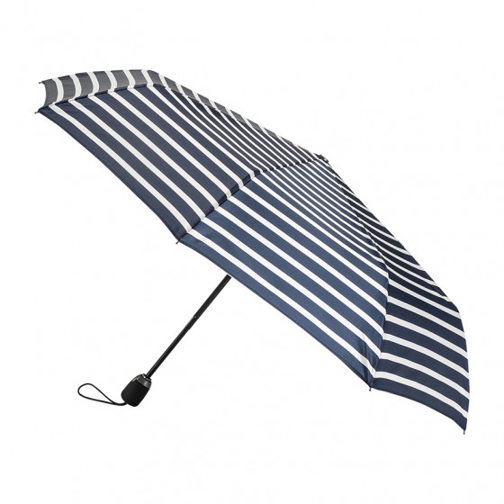 Parapluie Femme Pliant Marinière MARINE