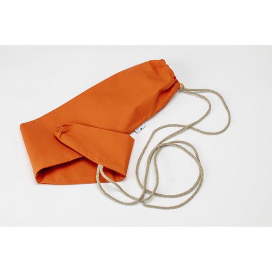 Fourreau pour le parapluie de berger orange
