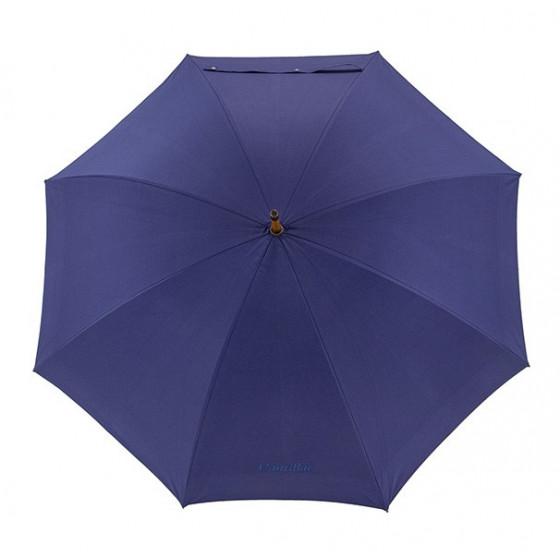 Parapluie L'Aurillac de Piganiol  Homme Bleu