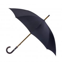 Parapluie Homme Arabica droit manuel 10 baleines
